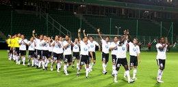 Polonia kontra Legia cudzoziemska