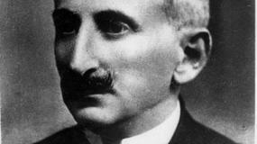 Posłowie chcą uczcić Bolesława Leśmiana