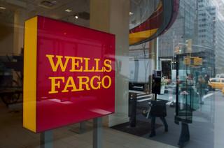 USA: Miliard dolarów kary dla banku Wells Fargo