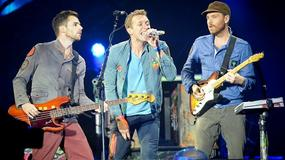 Coldplay złożyli hołd Viola Beach