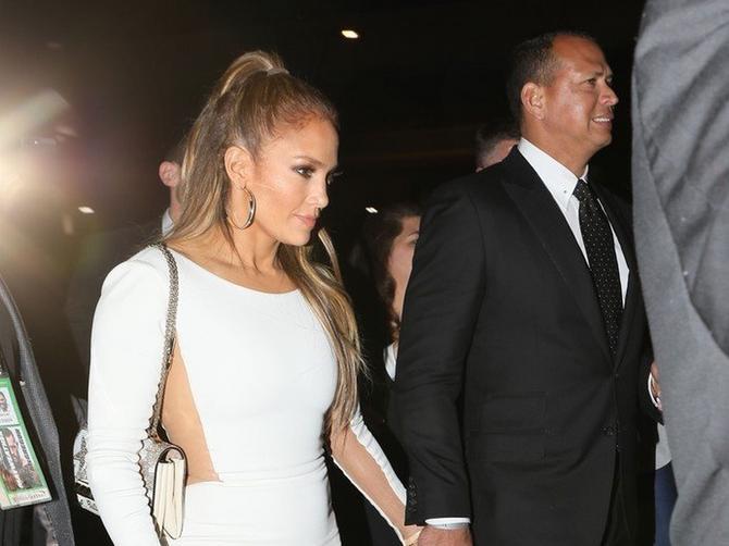 Džej Lo je ponovo blistala, a za to je i ovoga puta odgovorna jedna žena iz Srbije