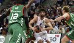 NI TEO NE POMAŽE Baskonija srušila CSKA, Zvezda pala na sedmo mesto