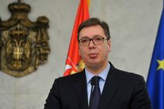Aleksandar Vučić, Tanjug, D. Goll