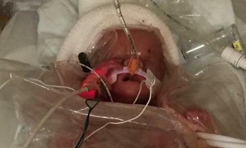 Poświęciła życie, by uratować córeczkę. Nie wahała się ani chwili