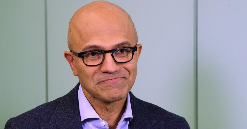 BI: Co szef Microsoftu sądzi o polityce imigracyjnej USA?