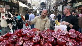 Owoc granatu - eliksir młodości z Azerbejdżanu