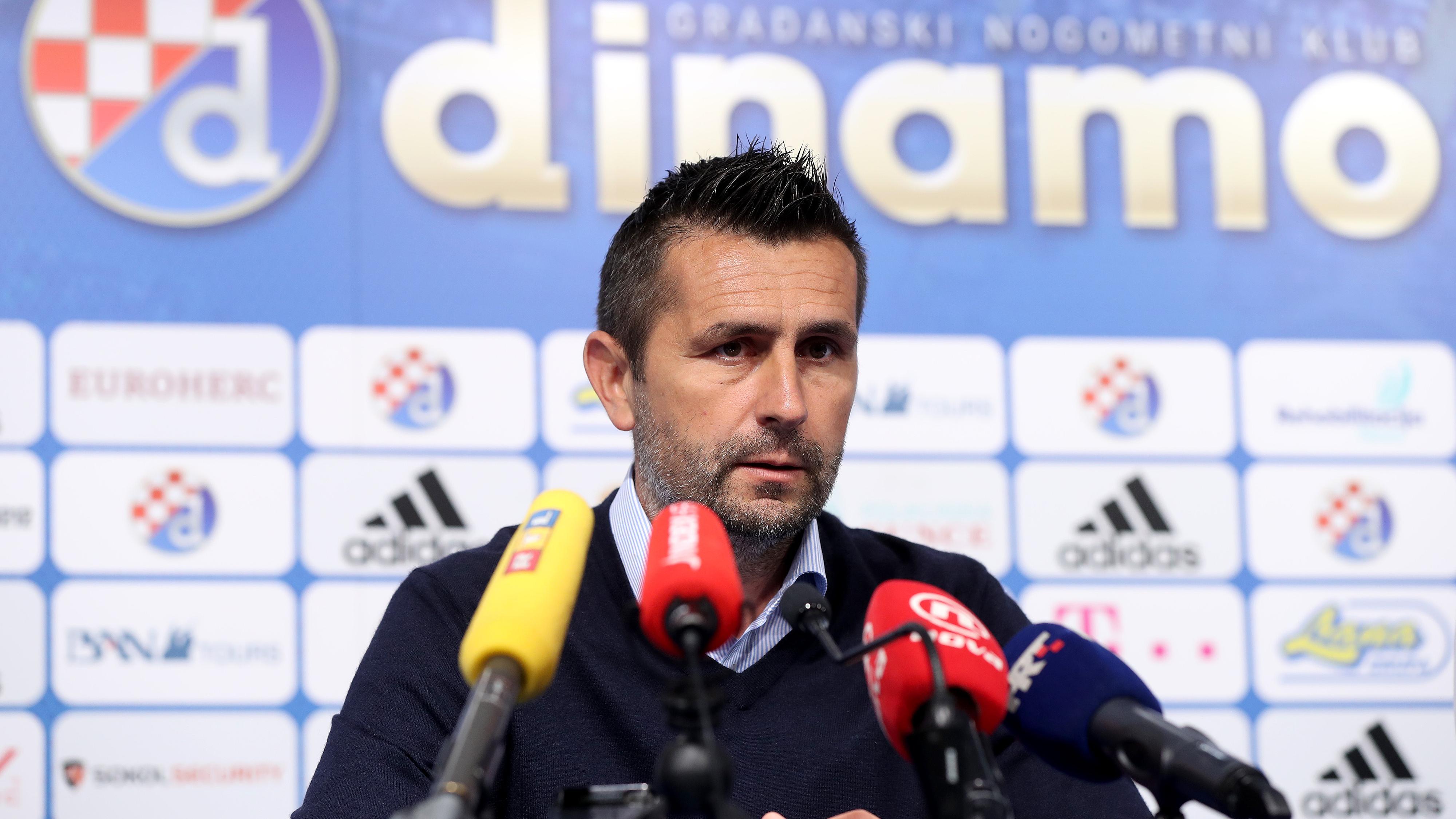 29f6301c9 Nenad Bjelica: Legia ma najlepszą jakość w tej lidze - Piłka nożna