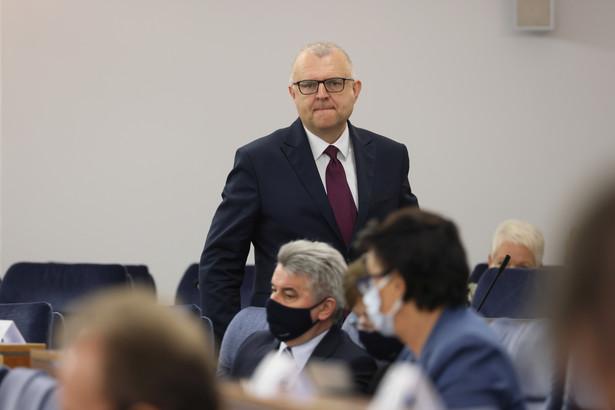 Kazimierz Michał Ujazdowski