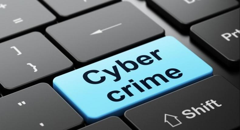Cyber crime is a global epidemic.