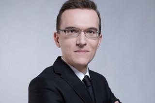 Rising Stars: Marcin Frąckowiak o zawodzie prawnika