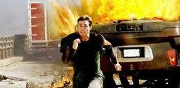 Tom Cruise nic sobie u nas nie wysadzi. Słynny most uratowany!