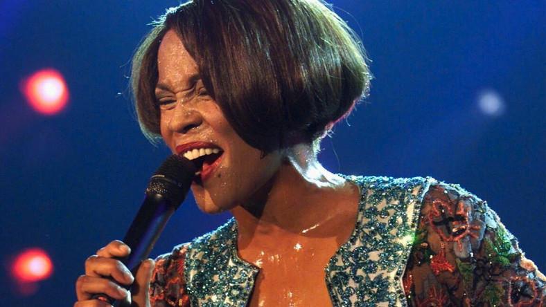 """Ostatnia piosenka Whitney Houston pojawi się w filmie """"Sparkle"""""""