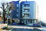 Zgrada u Lazarevcu u kojoj je uhapšen pedofil