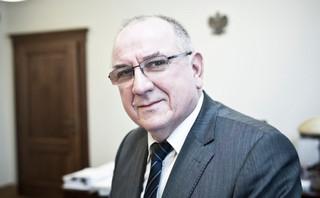 Jerzy Kozdroń