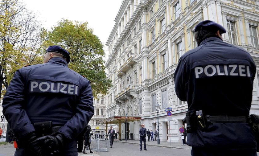 Zuchwały napad Polaka w Austrii. Wyrok? 4 lata