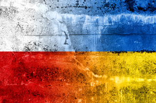 Poprawa relacji polsko-ukraińskich? 'To już ostatnie lata dyskusji o przeszłości'
