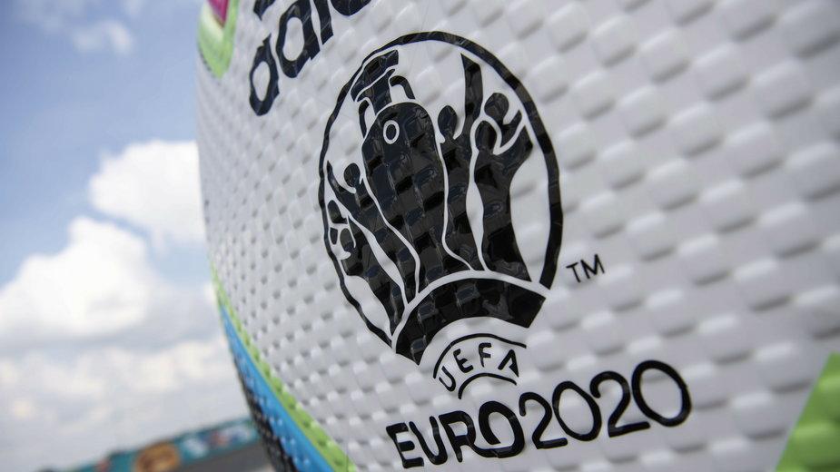 Euro 2020 - mistrzostwa Europy