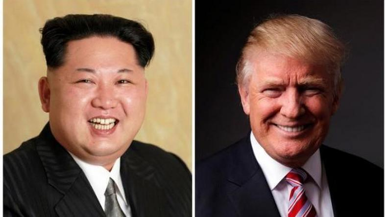 North Korea says Trump isn't screwy at all, a wise choice for president