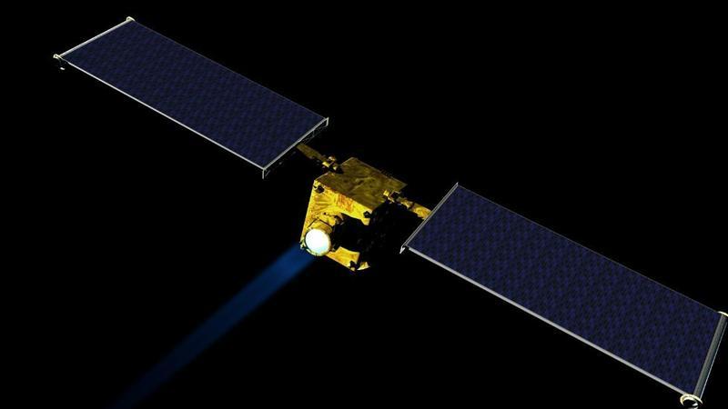 """NASA przetestuje """"system obronny"""" Ziemi"""