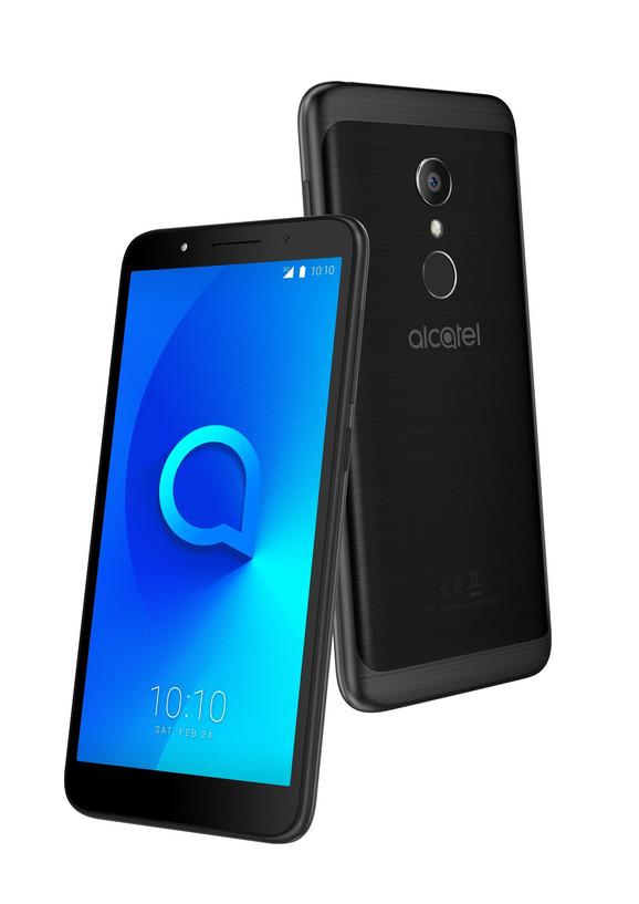 Alcatel 1C radi na Android Oreo (Go izdanje)