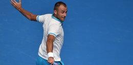 Rumun szybszy od Pendolino! Padł rekord Australian Open!