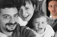 Porodica Dušana Todorovića Nemanja Matić kombo