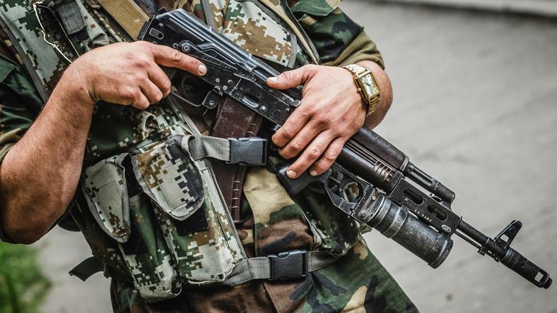 NATO wyszkoli sierżantów dla ukraińskiej armii