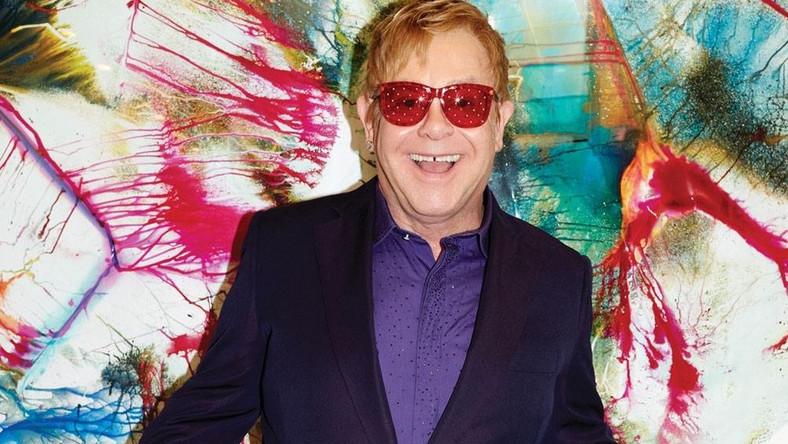 """""""W muzyce pop nie ma nikogo większego niż Elton"""""""
