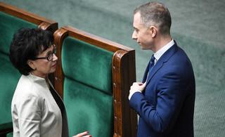 Witek: W Sejmie w trybie pilnym projekt ustawy okołobudżetowej na 2019 r.