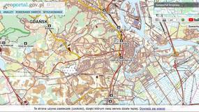 Jak uzyskać materiały geodezyjne i kartograficzne