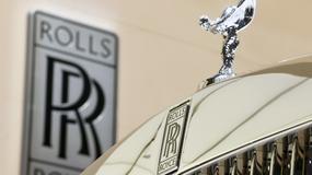 Rolls-Royce widzi potencjał w polskim przemyśle