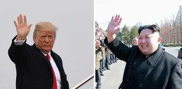 Wyznaczono datę spotkania Trumpa z Kim Dzong Unem. I jest drogi problem