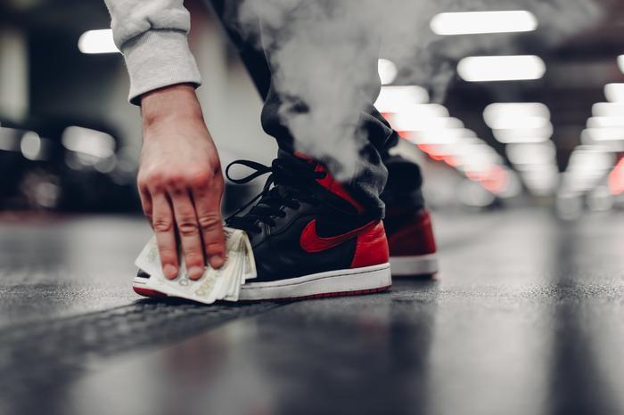 Pieniadze W Streetwearze Ile Mozna Zarobic Kupujac Sneakery Noizz