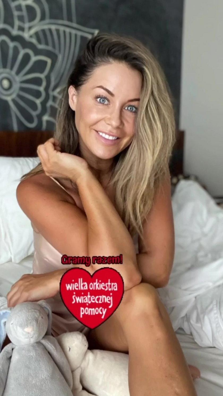 """Paulina Młynarska drwi z programu Małgorzaty Rozenek-Majdan. """"Miss pięknej sylwetki w rok po porodzie"""""""