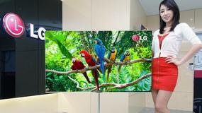 LG zdradza szczegóły 55-calowego telewizora OLED