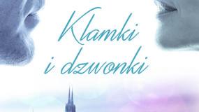 """Magdalena Knedler, """"Klamki i dzwonki"""" [FRAGMENT]"""