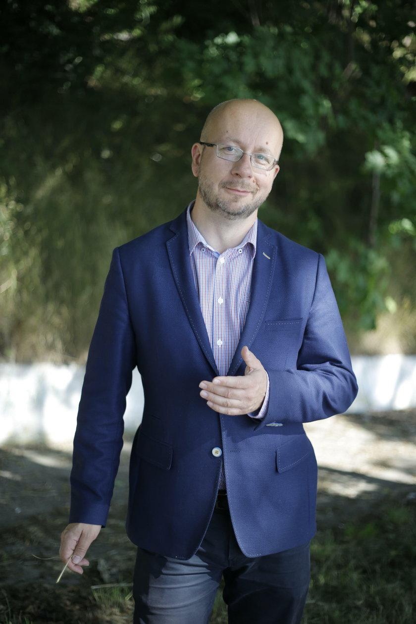Zygmunt Żmuda Trzebiatowski