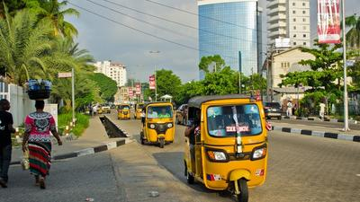 These 3 tier-1 Nigerian banks made an impressive profit of $389.5 million in 3 months