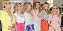 Wiosenne stylizacje na ramówce Polsat Cafe