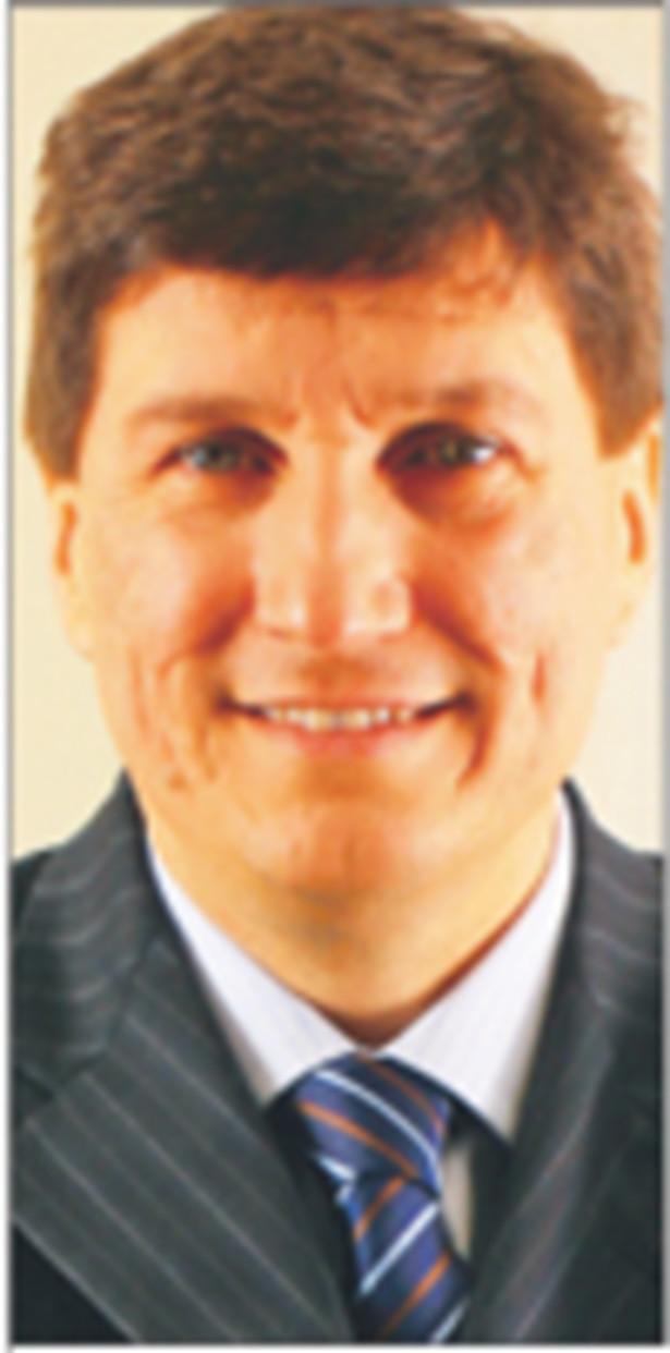 Henryk Majchrzak, dyrektor Departamentu Energetyki w Ministerstwie Gospodarki