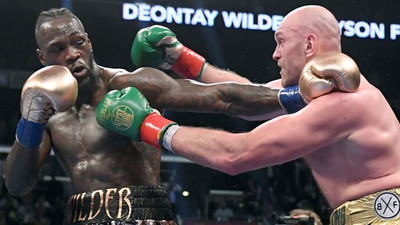 Deontay Wilder accuses Tyson Fury of ducking him as WBC confirms rematch is off