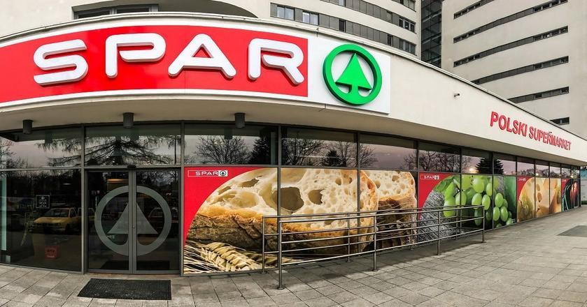 Spar ma w Polsce 240 sklepów