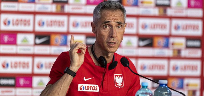 Apel Sousy: Przyjdźcie na mecz z Albanią! Są lepsi niż Węgrzy