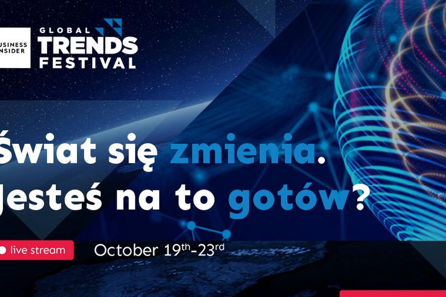 Business Insider Global Trends Festival