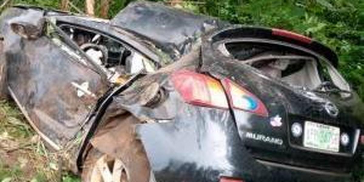 Wife dies, husband injured in Abeokuta-Sagamu road accident