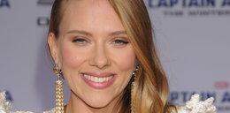 Scarlett Johansson została mamą! Urodziła...