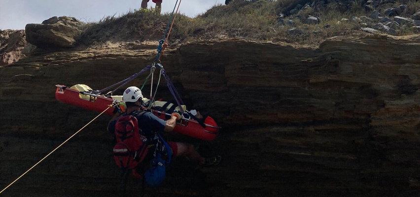 U wybrzeża Kalifornii zatonęła łódź. Zginęły trzy osoby, jest wielu rannych
