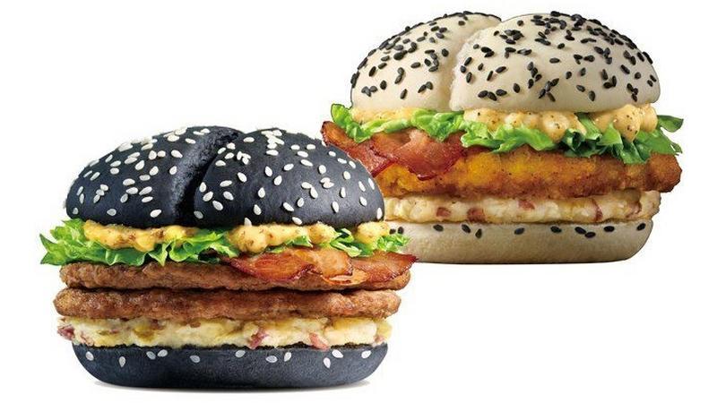 10 najdziwniejszych dań z McDonald's, których nie zjesz w Polsce