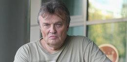 Krzysztof Cugowski. Mógł zostać kaleką
