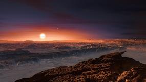 NASA wyśle statek kosmiczny do układu Alpha Centauri